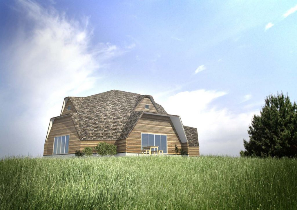 CG_Grass_domehouse