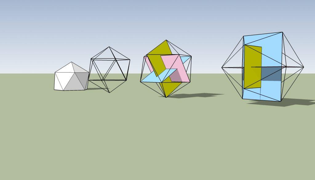 geodesicの中の黄金比長方形01_3